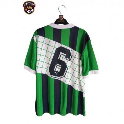 "Vintage Football Shirt Puma 1990s #6 (XL) ""Very Good"""
