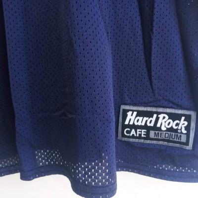"Hard Rock Cafe Orlando American Football Style Shirt (M) ""Good"""