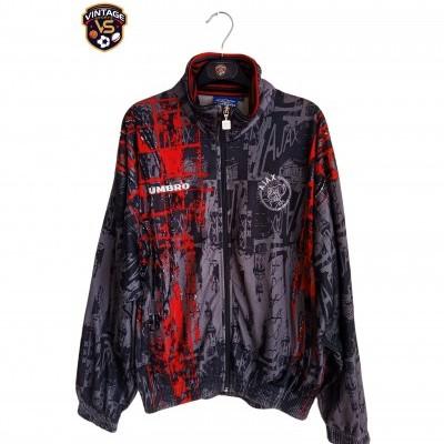 "Ajax Amsterdam Jacket 1996-1997 (M) ""Very Good"""