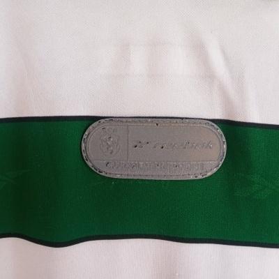 "Sporting CP Home Shirt 2001-2002 (XL) ""Good"""
