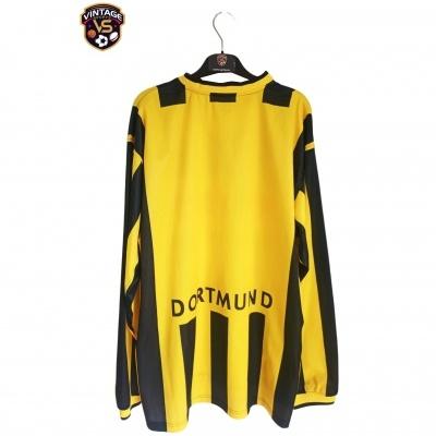 "BVB Borussia Dortmund Home Shirt 2000-2001 (XL) ""Very Good"""
