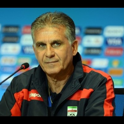 """Iran National Team Football Full Tracksuit Issue (L) """"Perfect"""""""