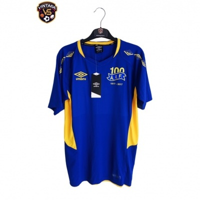 NEW Åndalsnes IF Centenary Home Shirt Norway (M)