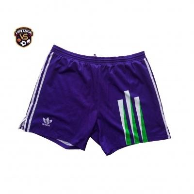 "Vintage Shorts Adidas 1990s Purple (L) ""Good"""