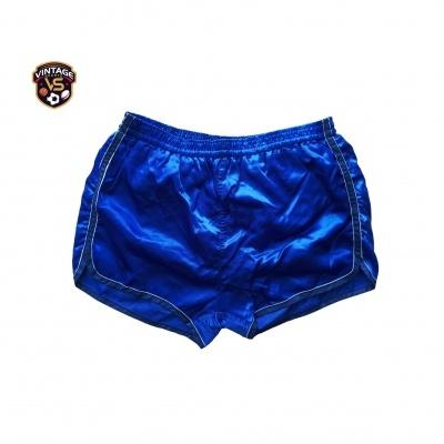 "Vintage Shorts 1990s Blue (L) ""Very Good"""