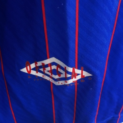 "Oldham Ahtletic Home Shirt 1993-1995 (XL) ""Very Good"""