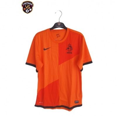 "Holland Home Shirt 2012-2014 (S) ""Very Good"""