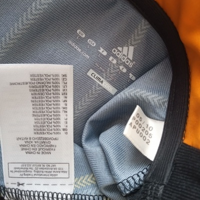 "Chelsea FC Away Shirt 2010-2011(L) ""Perfect"""
