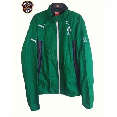 "Ireland Rugby Jacket Puma (L) ""Perfect"""