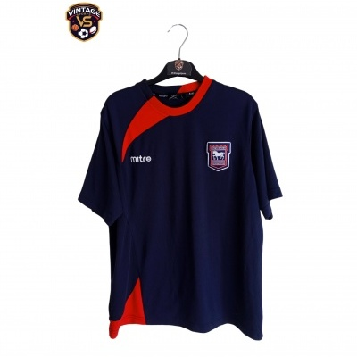 "Ipswich Town FC Training Shirt (L) ""Very Good"""