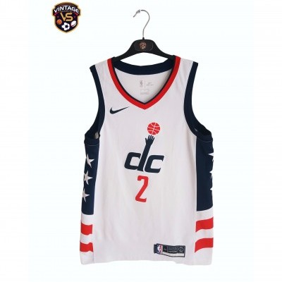 "Washington Wizards NBA Swingman City Edition Shirt #2 Wall (44) ""Perfect"""