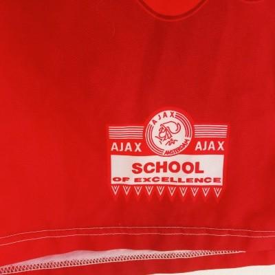 "Ajax Amsterdam Home Shirt 1997-1998 (M) ""Very Good"""