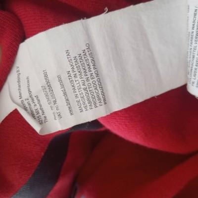 "Ferrari Scuderia F1 Team Formula 1 Sweatshirt (XL) ""Good"""