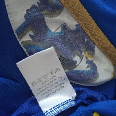 "Chelsea FC Centenary Home Shirt 2005-2006 (XL) ""Very Good"""
