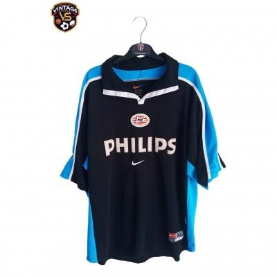 "PSV Eindhoven Away Shirt 1999-2000 (XL) ""Good"""