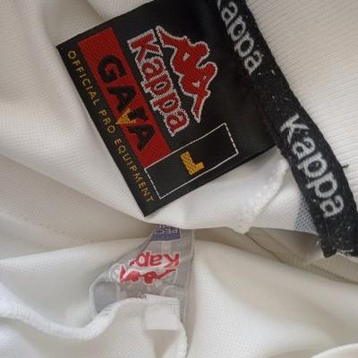 """Juventus Away Shirt 1998-1999 (L) """"Good"""""""
