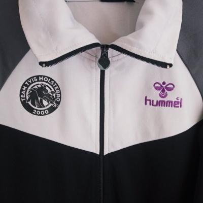 """TTH Holstebro Handball Track Top Jacket Denmark (Womens) """"Good"""""""