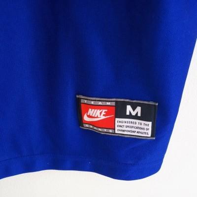 "Glasgow Rangers FC Home Shirt 1997-1999 (M) ""Very Good"""