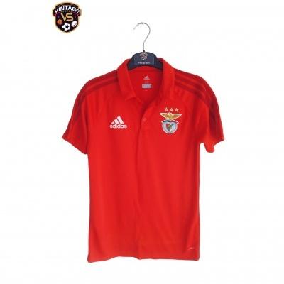 "SL Benfica Polo Shirt 2017-2018 (XS) ""Very Good"""