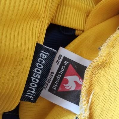 "Charlton Athletic FC Away Shirt 1999-2000 (M) ""Very Good"""