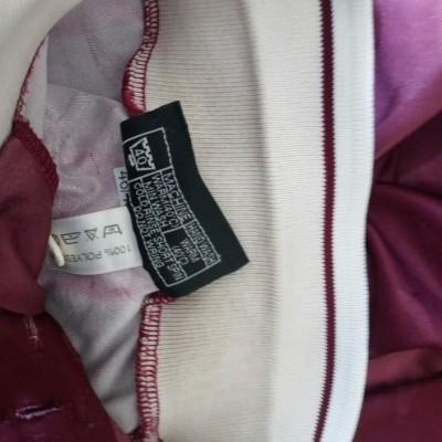 "Heart of Midlothian Hearts FC Home Shirt 1995/1997 (XL) ""Average"""