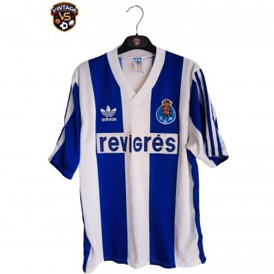 "FC Porto Home Shirt 1990-1993 (M) ""Average"""