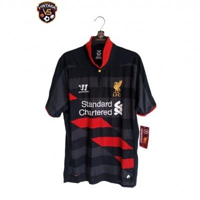 NEW Liverpool FC Third Shirt 2014-2015 (M)