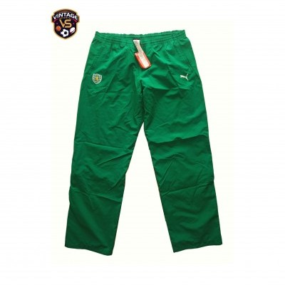 NEW Sporting CP Woven Pants 2008-2009 (XL)