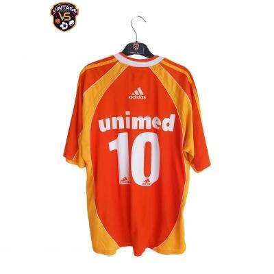 """Fluminense Third Shirt 2002-2003 #10 (L) """"Good"""""""