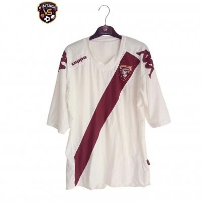 "Torino FC Calcio Shirt 2010-2011 (XXL) ""Very Good"""