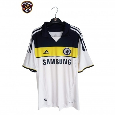 "Chelsea FC Third Shirt 2011-2012 (M) ""Very Good"""