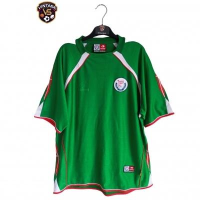 "Basque Country Home Shirt 2005-2006 (XXL) ""Good"""