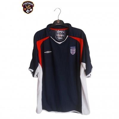 "England Training Shirt (XL) ""Perfect"""