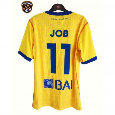 "Matchworn Petro Luanda Full Kit 2018-2019 #11 Job (L) ""Very Good"""