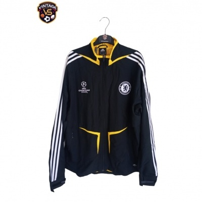 """Chelsea FC Track Top Jacket 2008-2009 (XL) """"Perfect"""""""