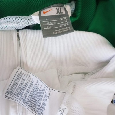 """Portugal Issue Football Jacket 2008-2010 (XL) """"Perfect"""""""