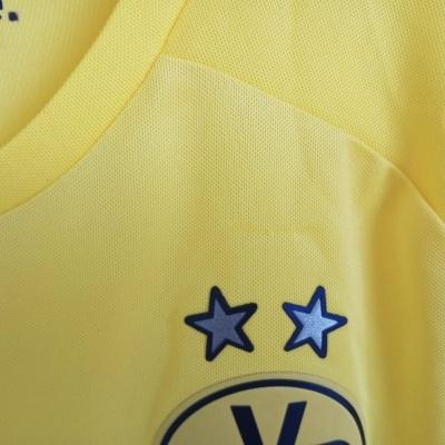 "BVB Borussia Dortmund Home Shirt 2014-2015 (L) ""Very Good"""