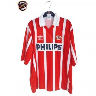 "PSV Eindhoven Home Shirt 1992-1994 #10 (L) ""Very Good"""