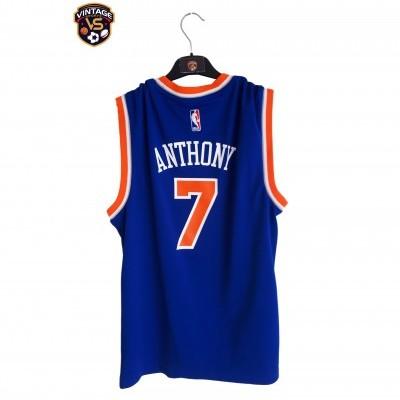 "New York Knicks NBA Shirt #7 Anthony (S) ""Perfect"""