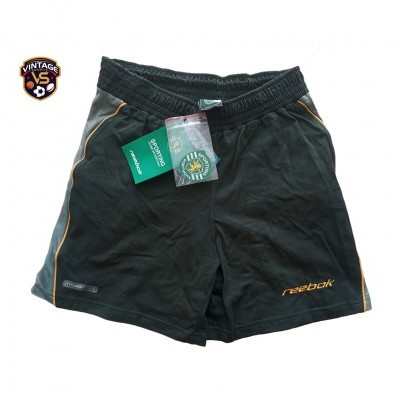 NEW Sporting CP Football Shorts 2002-2003 (M)