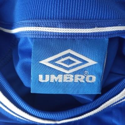 "Chelsea FC Home Shirt 1999-2000 (M) ""Very Good"""