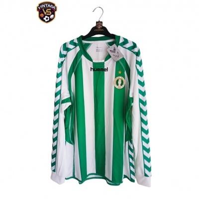 NEW Akademisk BK Long Sleeve Home Shirt 2011-2014 (XL)