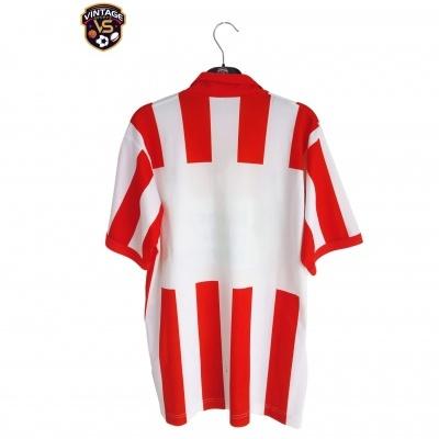 "Vis Pesaro Home Shirt 1990s (M) ""Good"""
