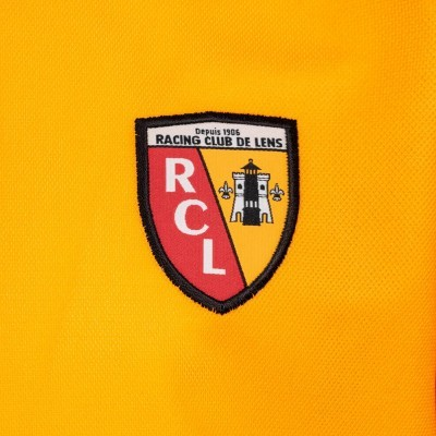 NEW RC Lens Home Shirt 2004-2005 (L Youths)