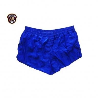 "Vintage Shorts Rucanor 1990s Blue (XL) ""Very Good"""