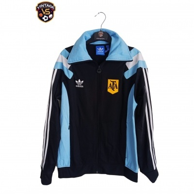 "Argentina Track Top Jacket 1980 (M) ""Very Good"""