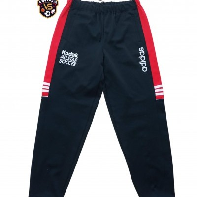 "J-League All Star West Issue Trousers 1997 ""Perfect"""
