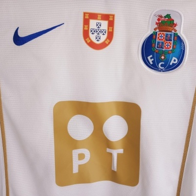 "FC Porto 120 Years Away Shirt 2013-2014 (L) ""Very Good"""