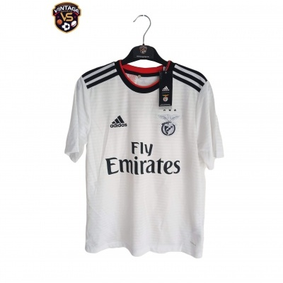 NEW SL Benfica Away Shirt 2018-2019 (L Youths)
