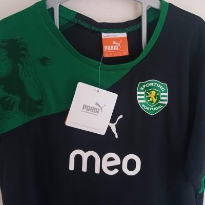 NEW Sporting CP Football Full Kit 2010-201 (5-6 Years)